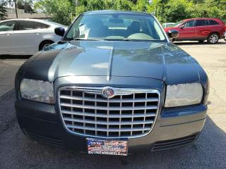 2008 Chrysler 300 LX