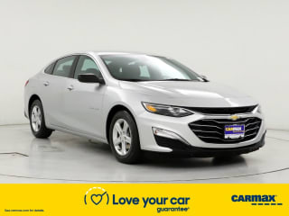 2019 Chevrolet Malibu LS Fleet