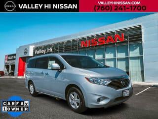 2015 Nissan Quest 3.5 SV