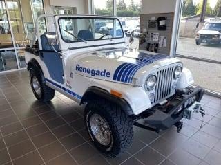 1979 Jeep CJ-5 Renegade