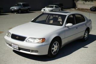 1993 Lexus GS 300 Base