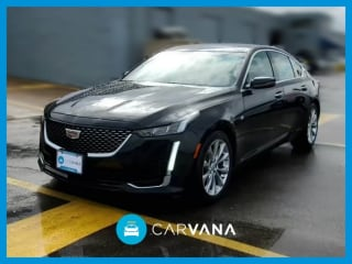 2020 Cadillac CT5 Premium Luxury