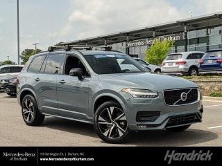 2020 Volvo XC90 T5 R-Design