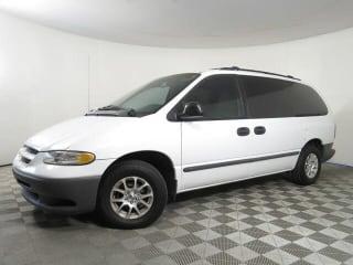 1999 Dodge Grand Caravan Base