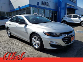 2020 Chevrolet Malibu LS Fleet
