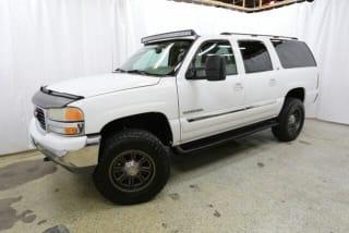 2004 GMC Yukon XL 2500 SLE