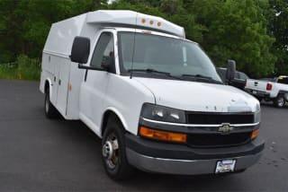 2006 Chevrolet Express Work Van