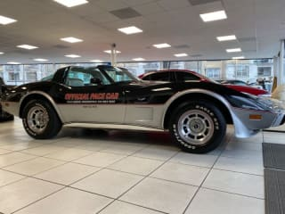 1978 Chevrolet Corvette Special Edition Indy 500 Pace Car