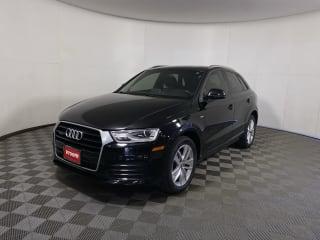 2018 Audi Q3 2.0T quattro Premium