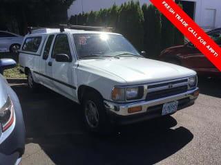 1994 Toyota Pickup DX
