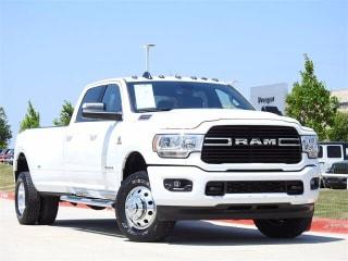 2020 Ram Pickup 3500 Big Horn