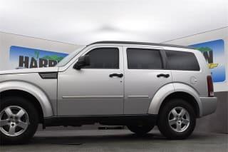 2009 Dodge Nitro