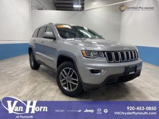 2020 Jeep Grand Cherokee Laredo
