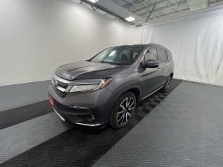 2019 Honda Pilot Touring-8P