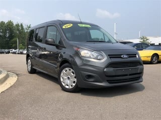 2016 Ford Transit Connect Wagon XL