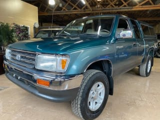 1997 Toyota T100 SR5