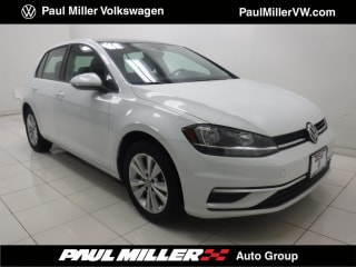 2020 Volkswagen Golf