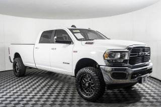 2019 Ram Pickup 3500 Big Horn