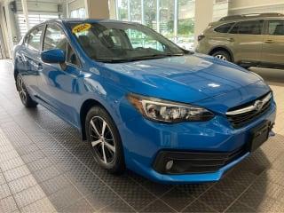 2021 Subaru Impreza Premium