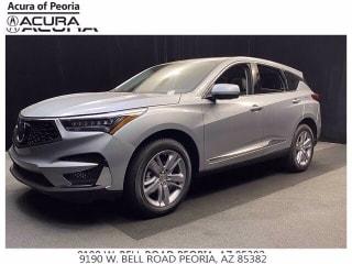 2021 Acura RDX SH-AWD w/Advance