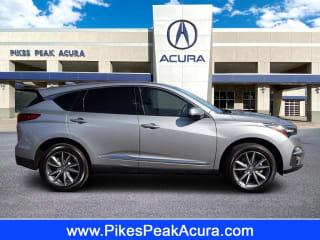 2021 Acura RDX SH-AWD w/Tech