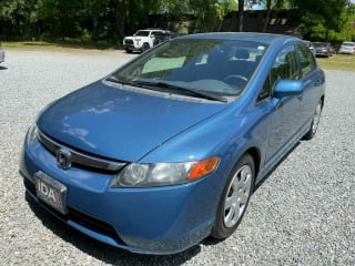 2008 Honda Civic LX