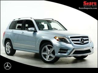 2013 Mercedes-Benz GLK GLK 250 BlueTEC