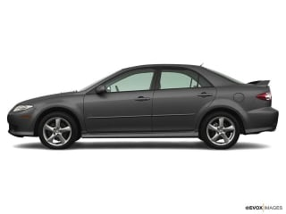 2005 Mazda Mazda6