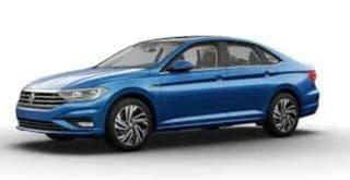 2020 Volkswagen Jetta 1.4T S SULEV