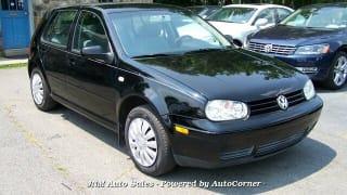 2006 Volkswagen Golf GL