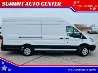 2018 Ford Transit Cargo 350