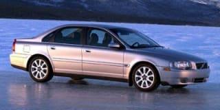 2005 Volvo S80 2.5T