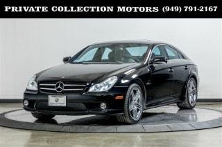 2009 Mercedes-Benz CLS
