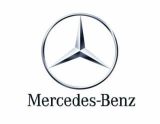 2007 Mercedes-Benz S-Class S 550