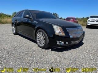 2010 Cadillac CTS 3.6L Premium