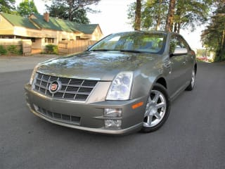 2010 Cadillac STS V6 Premium