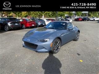 2020 Mazda MX-5 Miata